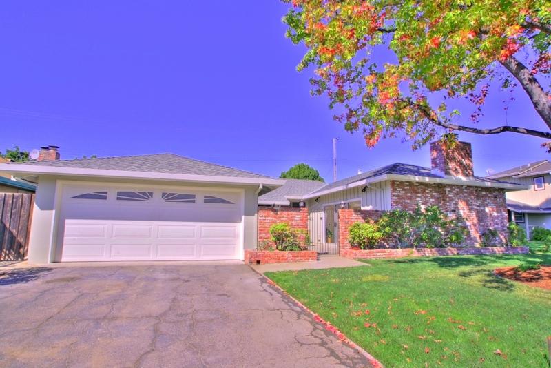 380 Hillsdale Ave, Santa Clara - Westwood Oaks